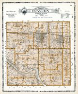 Franklin Township, Linn County 1907